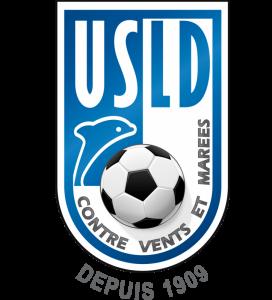 Логотип ФК «Дюнкерк» (Дюнкерк)