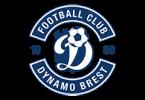 Логотип ФК «Динамо-Брест» (Брест)