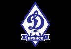 Логотип ФК «Динамо» (Брянск)