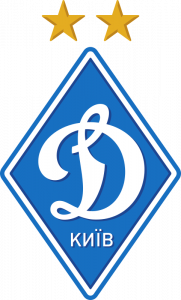Логотип ФК «Динамо» (Киев)