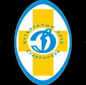 Логотип ФК «Динамо» (Ставрополь)