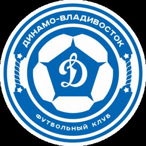 Логотип ФК «Динамо-Владивосток» (Владивосток)