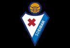 Логотип ФК «Эйбар» (Эйбар)