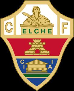 Логотип ФК «Эльче» (Эльче)