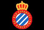 Логотип ФК «Эспаньол» (Барселона)