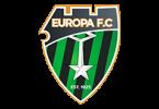 Логотип ФК «Европа» (Гибралтар)