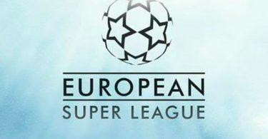 Европейская Суперлига: клубы