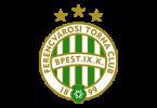 Логотип ФК «Ференцварош» (Будапешт)