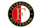 Логотип ФК «Фейеноорд» (Роттердам)