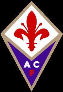 Логотип ФК «Фиорентина» (Флоренция)