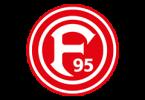 Логотип ФК «Фортуна» (Дюссельдорф)