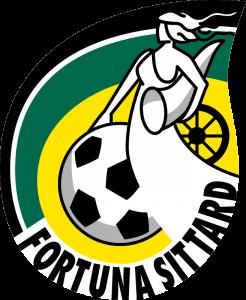 Логотип ФК «Фортуна» (Ситтард)