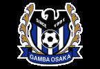Логотип ФК «Гамба Осака» (Осака)