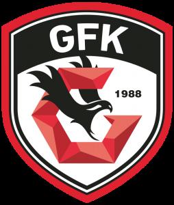 Логотип ФК «Газиантеп» (Газиантеп)