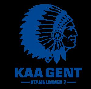 Логотип ФК «Гент» (Гент)