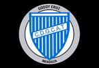 Логотип ФК «Годой-Крус» (Годой-Крус)