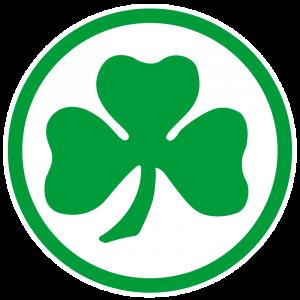 Логотип ФК «Гройтер Фюрт» (Фюрт)