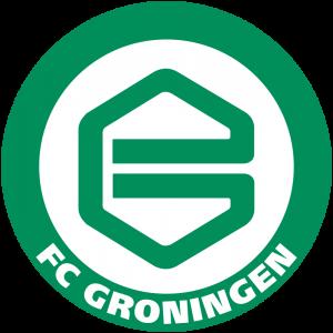 Логотип ФК «Гронинген» (Гронинген)
