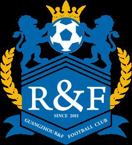 Логотип ФК «Гуанчжоу Сити» (Гуанчжоу)