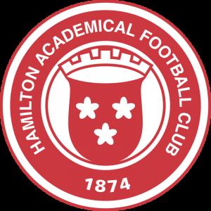Логотип ФК «Гамильтон Академикал» (Гамильтон)