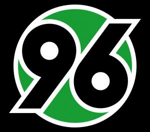 Логотип ФК «Ганновер 96» (Ганновер)
