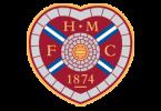 Логотип ФК «Харт оф Мидлотиан» (Эдинбург)