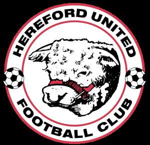 Логотип ФК «Херефорд Юнайтед» (Херефорд)