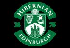 Логотип ФК «Хиберниан» (Эдинбург)
