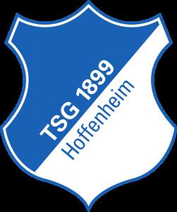 Логотип ФК «Хоффенхайм» (Хоффенхайм)