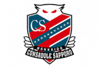 Логотип ФК «Хоккайдо Консадоле Саппоро» (Саппоро)