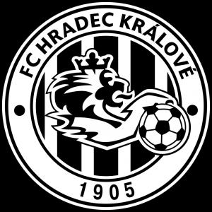 Логотип ФК «Градец-Кралове» (Градец-Кралове)