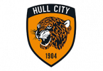 Логотип ФК «Халл Сити» (Кингстон-апон-Халл)