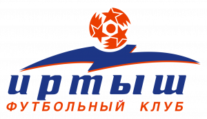 Логотип ФК «Иртыш» (Омск)