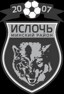 Логотип ФК «Ислочь» (Минск)