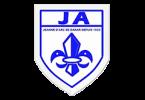 Логотип ФК «Жанна д'Арк» (Дакар)