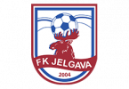 Логотип ФК «Елгава» (Елгава)