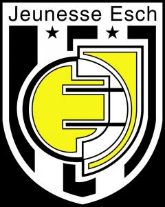 Логотип ФК «Женесс» (Эш)