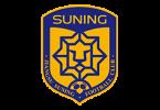 Логотип ФК «Цзянсу» (Нанкин)