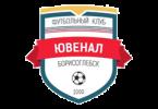 Логотип ФК «Ювенал» (Борисоглебск)