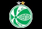 Логотип ФК «Жувентуде» (Кашиас-ду-Сул)
