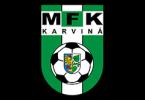 Логотип ФК «Карвина» (Карвина)