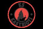 Логотип ФК «Кастриоти» (Круя)