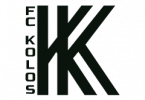 Логотип ФК «Колос» (Ковалевка)