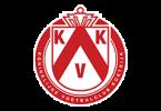 Логотип ФК «Кортрейк» (Кортрейк)