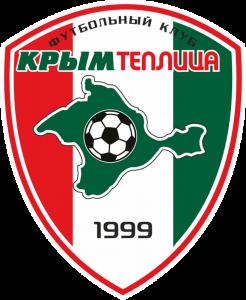 Логотип ФК «Крымтеплица» (Молодежное)