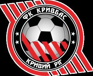 Логотип ФК «Кривбасс» (Кривой Рог)