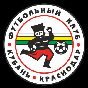 Первая официальная эмблема клуба (1989-1998)