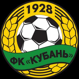 Логотип ФК «Кубань» (Краснодар)
