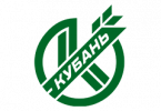 Логотип ФК «Кубань» (2018) (Краснодар)