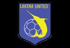 Логотип ФК «Лакена Юнайтед» (Нанумеа)